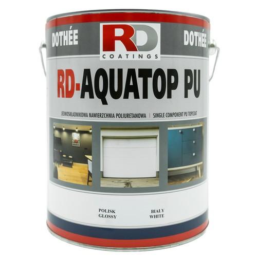 Farba do mebli RD-Aquatop PU