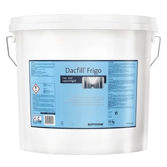 Powłoka gazoszczelna Rust-Oleum Dakfill Frigo