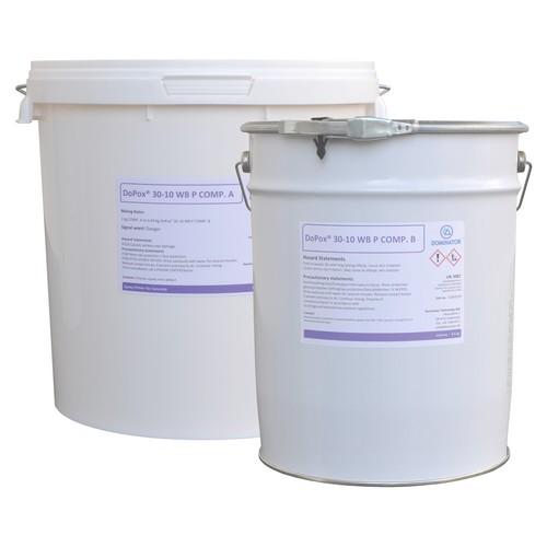 Grunt epoksydowy DoPox® 30-10 WB P