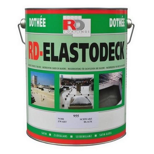 Farba do papy Elastodeck
