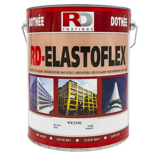 Farba do elewacji Elastoflex