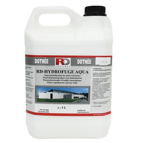 Impregnat do betonu, cegieł Hydrofuge Aqua