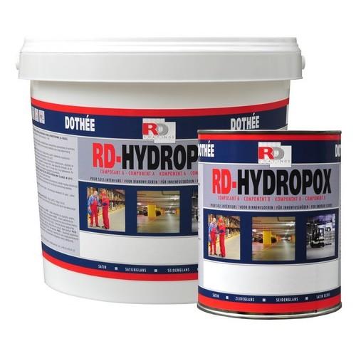Farba do płytek Hydropox