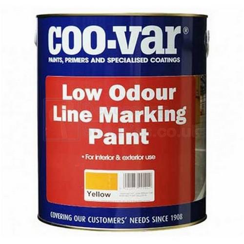 Farba do malowania linii Coo-Var G119