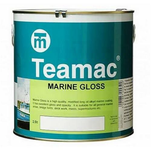 Farba jachtowa Marine Gloss
