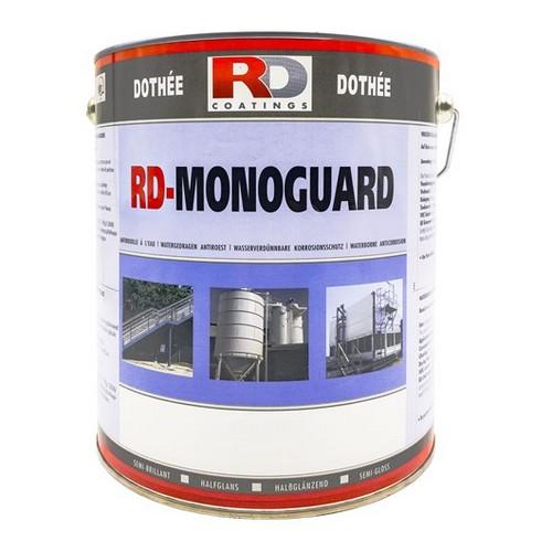 Farba antykorozyjna Monoguard