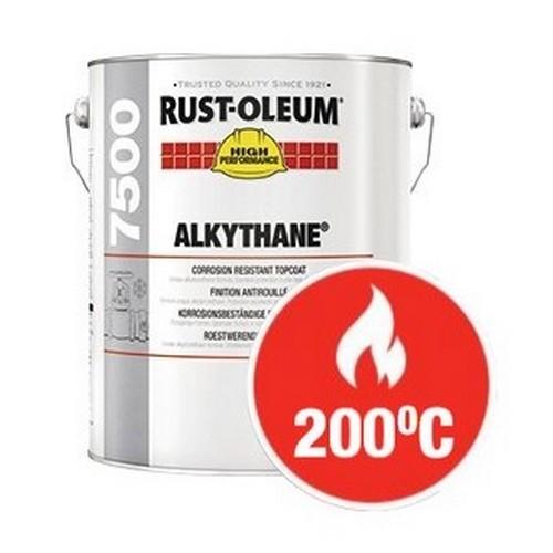 Alkythane 200°C