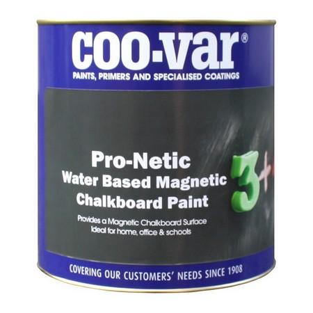 Farba tablicowo magnetyczna Pro-Netic