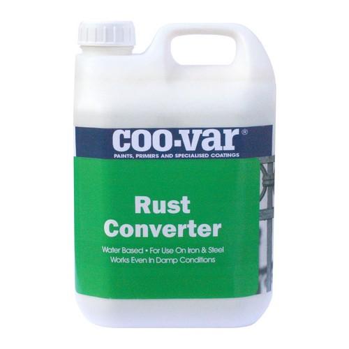 Neutralizator rdzy Rust Converter 2,5 l