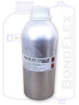 Podkład do zabezpieczania luźnego betonu