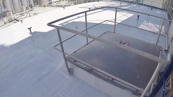Pokrycia dachowe - membrany dachowe, hydroizolacje, masy uszczelniające, etc.