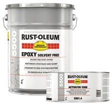 Posadzka chemoodporna Rust-Oleum 5500
