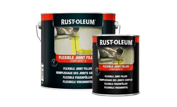 Wypełniacz dylatacji płynny Rust-Oleum