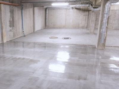 Lakier epoksydowy do betonu