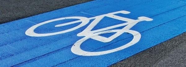 Farba do ścieżki rowerowej asfaltowej