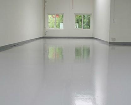 Farba do podłogi drewnianej, betonowej