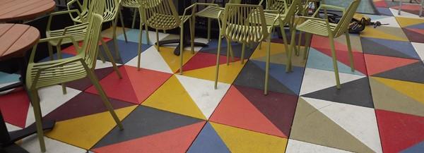 Farby do betonu na zewnątrz