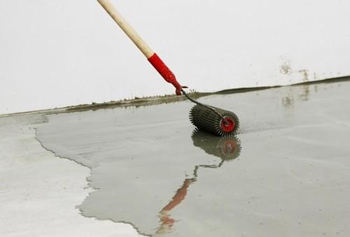 Impregnat do zabezpieczania betonu