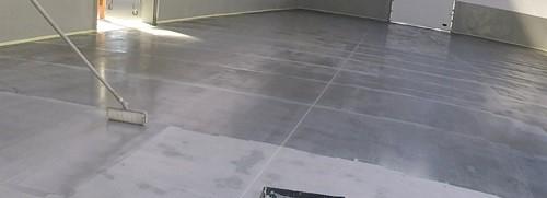 Wodorozcieńczalny podkład epoksydowy do betonu