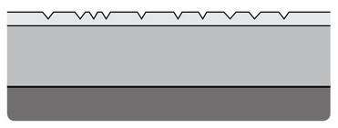 Wykładzina pokryta lakierem RZ Turbo Protect Plus