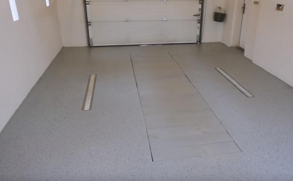 Farba do posadzek betonowych w przemyśle
