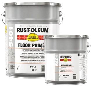 Grunt do betonu impregnujący Rust-Oleum 5401