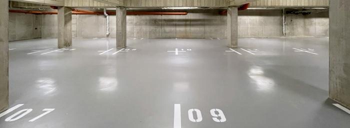Podłoga żywiczna epoksydowa