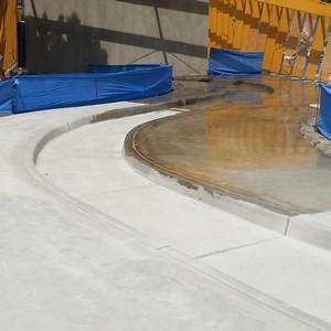 Posadzka epoksydowa do świeżego betonu