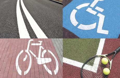 Farba do asfaltu