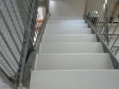 Nawierzchnia epoksydowa na schody