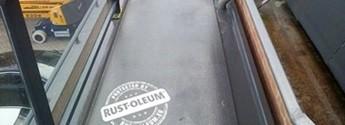 Żywica poliasparginowa Rust-Oleum 9700