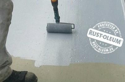 Rust-Oleum 9700 Posadzka poliasparginowa