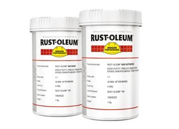 Szpachla epoksydowa do betonu Rust-Oleum 5412
