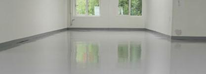 Szybkoschnąca farba na podłogi i posadzki
