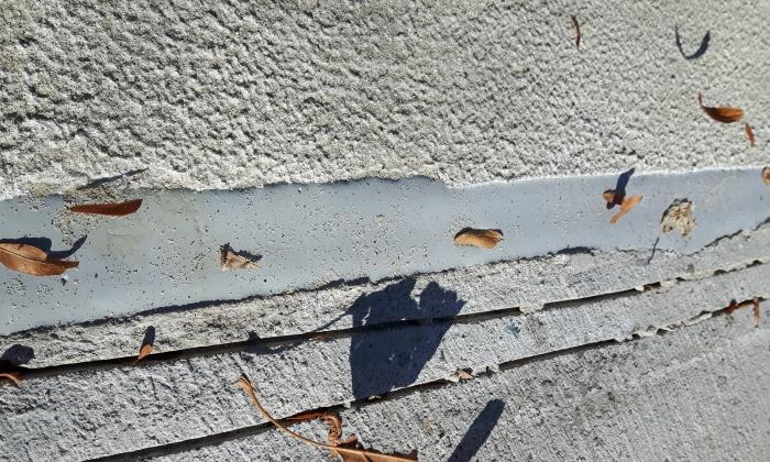 Wypełniacz płynny do dylatacji Rust-Oleum 5160