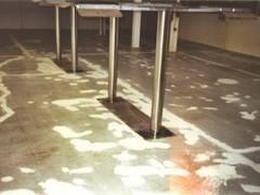 Zaprawa naprawcza do betonu