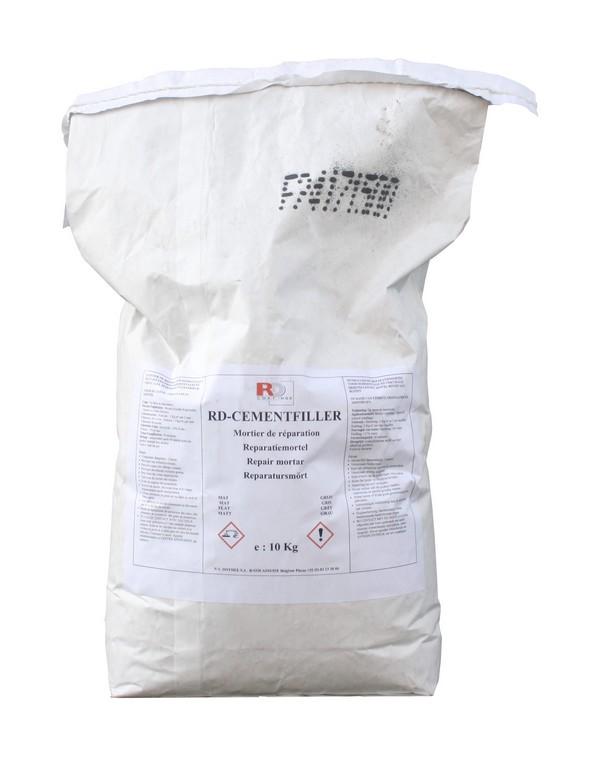 Mineralna zaprawa naprawcza Cement Filler