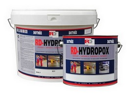 Żywica do malowania linii Hydropox
