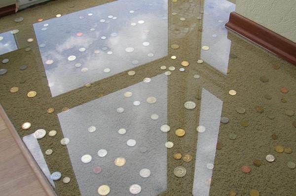 Żywica epoksydowa do zatapiania monet, odlewania elementów