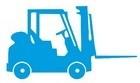 Posadzka epoksydowa dla wózków widłowych