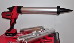 Pistolet elektryczny profesjonalny SWEM 400/600