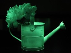 Spray świecący w ciemności Rust-Oleum