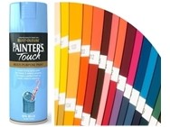 Spray w wielu kolorach Painter's Touch