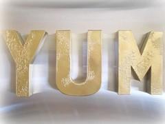 Spray dekorativní zlato
