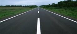 Farba drogowa do malowania dróg