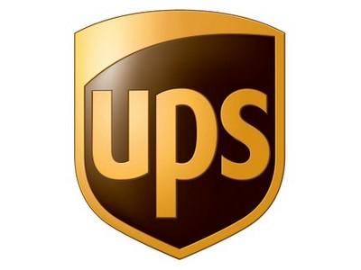 Dostawa kurierem UPS
