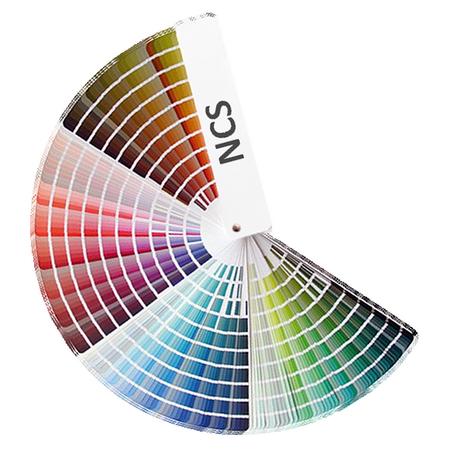 Wzornik kolorów NCS