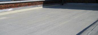 Hydroizolacja dachu przemysłowego