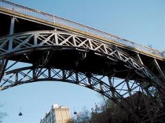 Ochrona antykorozyjna konstrukcji metalowych