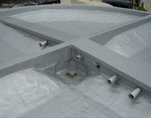Ochrona termiczna dachów